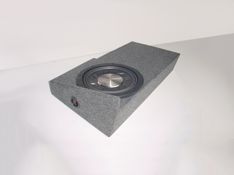 2004 f150 extended cab sub box