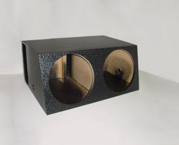Rhino Bass Box